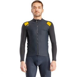 Куртка ASSOS EQUIPE RS SPRING FALL JACKET blackSeries весна-осень