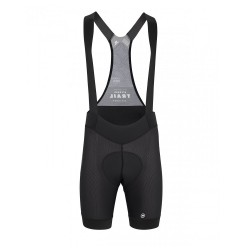 Велотрусы ASSOS Trail Liner Bib Shorts Black Series