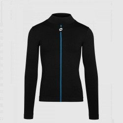 Бельё ASSOS Winter LS Skin Layer Black Series