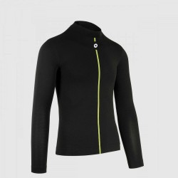 Бельё ASSOS Spring Fall LS Skin Layer Black Series