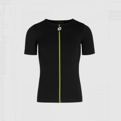 Бельё ASSOS Spring Fall SS Skin Layer Black Series