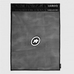Сумка для стирки ASSOS Signature Laundry Bag Black Series