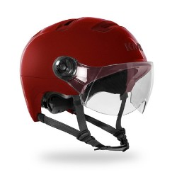 Шлем KASK Urban R-WG11 Bordeaux