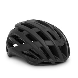 Шлем KASK Road Valegro Black Matt