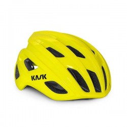Шлем KASK Road Mojito-WG11 Yellow Fluo