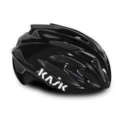 Шлем KASK Road Rapido Black L