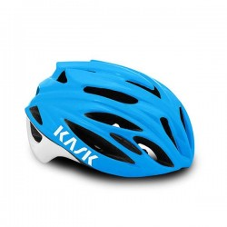 Шлем KASK Road Rapido Light Blue L