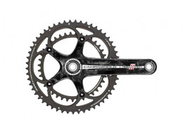 Campagnolo шатуны RECORD Ultra-Torque carbon 11s 175мм 39-53
