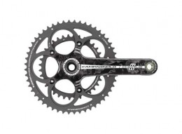 Campagnolo шатуны CHORUS Ultra-Torque carbon CT 11s 172.5мм 36-52