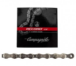 Campagnolo цепь RECORD 9s
