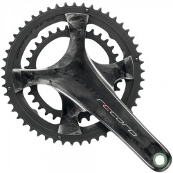 Campagnolo шатуны RECORD Ultra-Torque 12s carbon 172.5mm 36-52