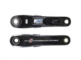 Измеритель мощности Stages Power Meters L Campagnolo Record 11s 172.5мм