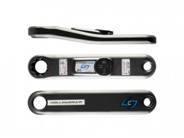 Измеритель мощности Stages Power Meters L Cannondale Si HG 172.5мм