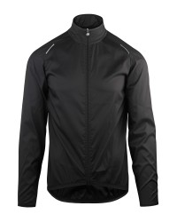 Ветровка ASSOS MILLE GT WIND JACKET blackSeries лето