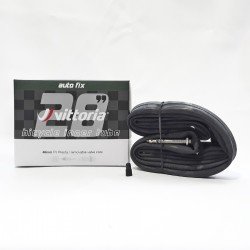 Камера Vittoria Road Auto Fix butyl 700х28/42С Presta FV 48 мм
