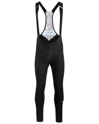 Велоштаны ASSOS MILLE GT WINTER BIB TIGHTS blackSeries зима