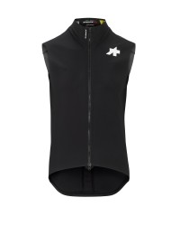 Жилетка ASSOS EQUIPE RS SPRING FALL AERO GILET blackSeries весна-осень