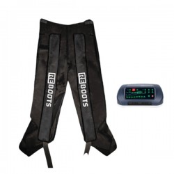 Штани для пресотерапії REBOOTS One Recovery Pants Set UNI 6/8