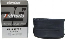 Камера VITTORIA Off-Road Standard 29x1.95-2.50 FV Presta 48mm