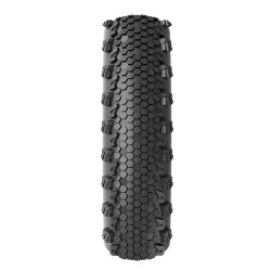 Покрышка VITTORIA Gravel Terreno Dry 700x35c Rigid Full Black
