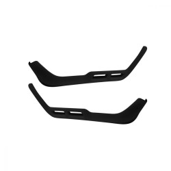 Дефендеры Scicon REGULAR TPE LENS FENDER KIT Black SP1014